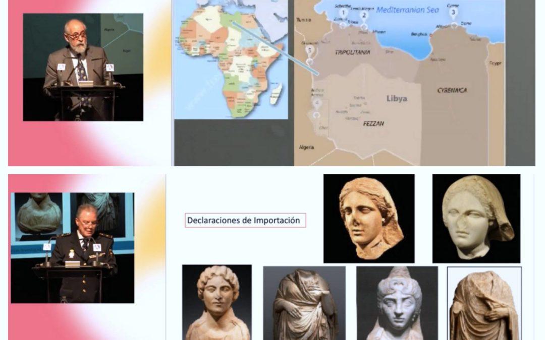 اجتماع دولي في مدريد حول التراث الثقافي والتنمية